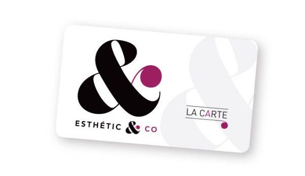Abonnement Esthetic Co